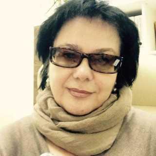 LyudmilaSkvorcova avatar