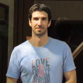 MarianoMartinez avatar