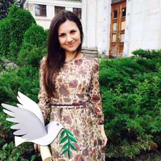 ViktoriyaKoshevarova avatar