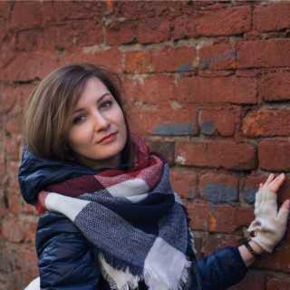 EvgeniaAnnenkova avatar