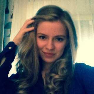 EvgeniaBurdinskaya avatar