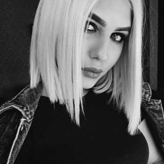 NastyaOsmolovskaya avatar
