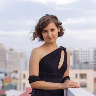 ValentinaKirichenko avatar