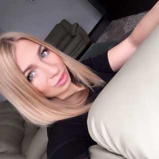 SashaBugakova avatar