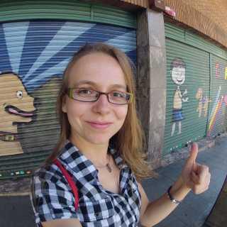 SvetlanaRadyuk avatar