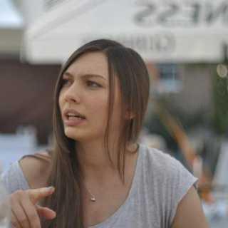 AnastasiaYevtushenko avatar