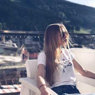 JaneGoshovska avatar