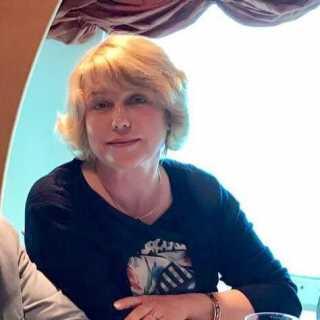 OksanaShuvalova avatar