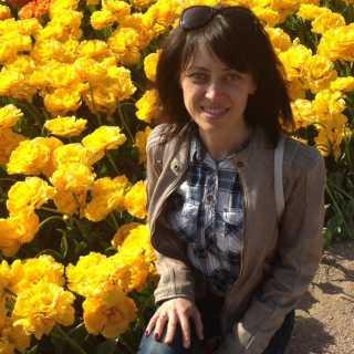 SvetlanaSedova avatar