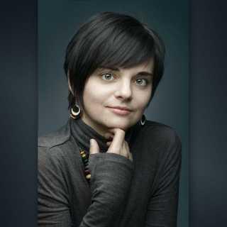 ValeriaKholodkova avatar
