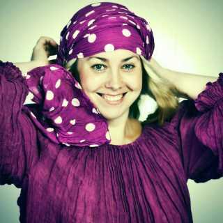 SvetlanaShatova avatar