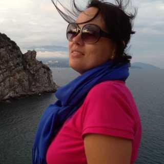 NadezhdaRyzhkova avatar