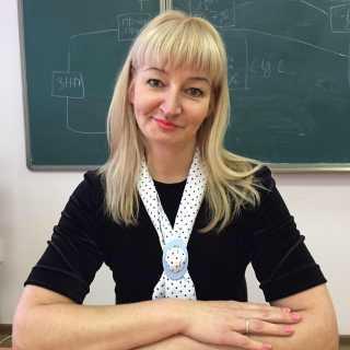 ElenaSitdikova avatar