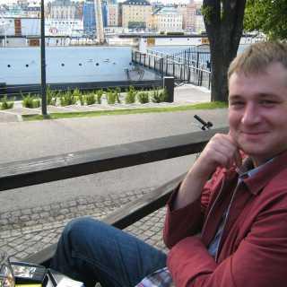 MaksimKorotkov avatar