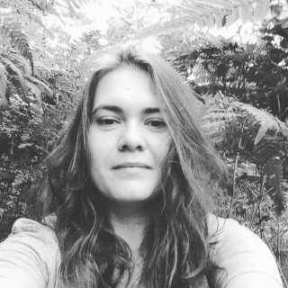 MariaKhrabrova avatar