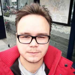 DanielLavrushin avatar