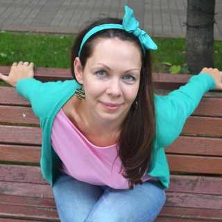 KaterinaPodnevich avatar
