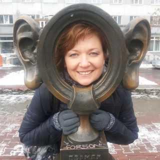 MarinaKlishina avatar