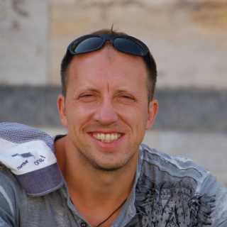 MaxKofov avatar