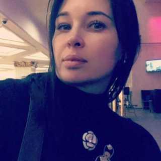 TashaSamoylova avatar