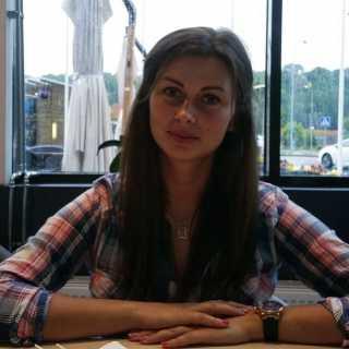 AnastasiaAleks avatar
