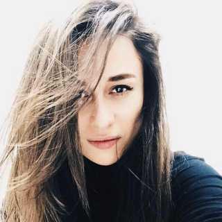 AlyonaRoshal avatar