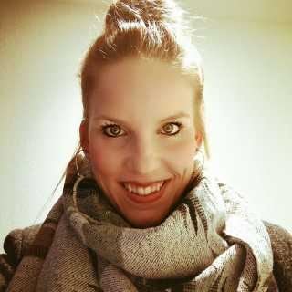 Sabrinaontour avatar
