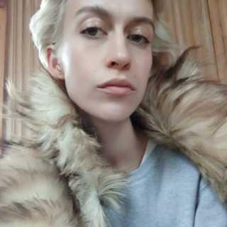 DarikoAgeyeva avatar