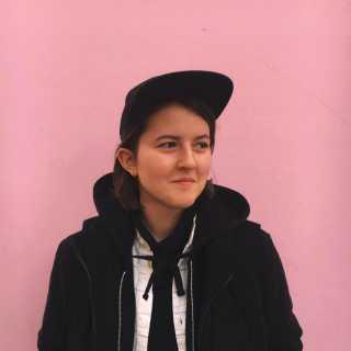 NatashaMurzina avatar