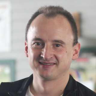 AndreyBaldin avatar
