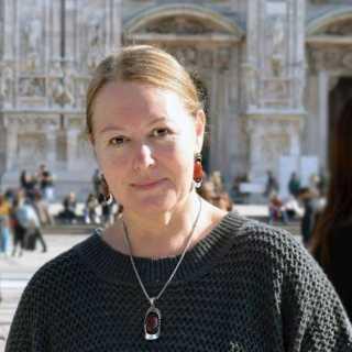 MarinaProniakova avatar