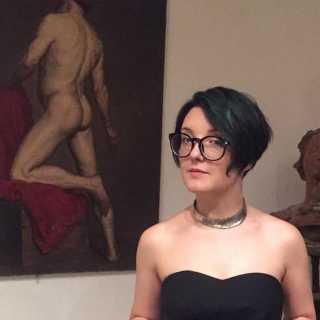 AnnaGorodetskaya avatar