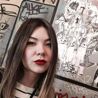 AlinaShterna avatar
