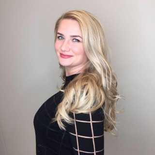 YuliaPudych avatar