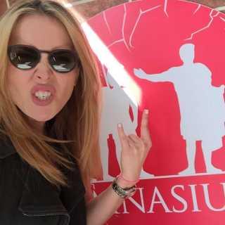 AlinaKushelman avatar