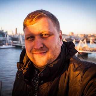 AlexeyGelashvili avatar