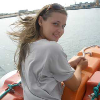 NadezdaVyatkina avatar