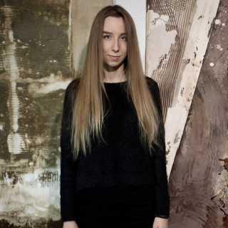 VictoriaKalashnik avatar