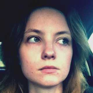DariaNizhnik avatar