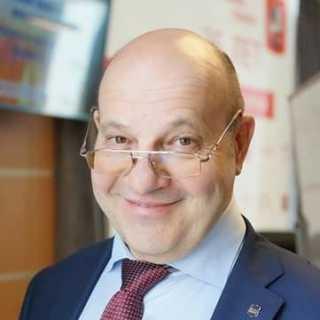 MikhailPetrov avatar