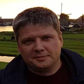 VladimirGirbasov avatar