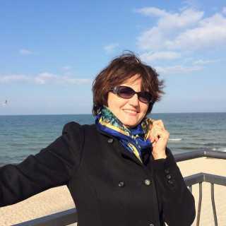 MorozovaLarisa avatar