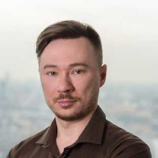 EvgeniyIdzikovskiy avatar