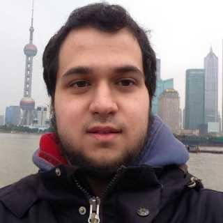 DanielMogorytchev avatar