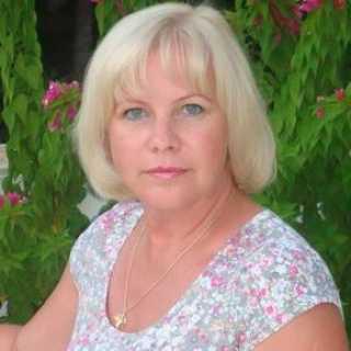 MarinaKomova avatar