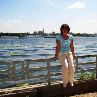 IrinaArestova avatar