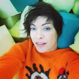 OIgaGalinskaya avatar