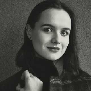 MariaChernykh avatar