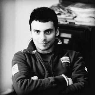 RafaelManou avatar