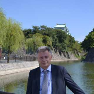 JuryUshakovsky avatar